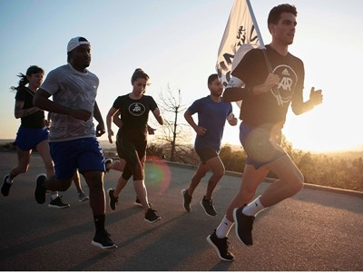 'RUN FOR THE OCEANS' GROWS IN 2018 – ADIDAS X PARLEY ANNOUNCE EXPANDED GLOBAL CAMPAIGN TO HARNESS THE POWER OF SPORT AND CONTINUE FIGHT AGAINST THE THREAT OF MARINE PLASTIC POLLUTION