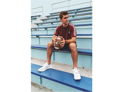 Arizona Cardinals' First-Round Draft Pick Josh Rosen  Joins the adidas Family