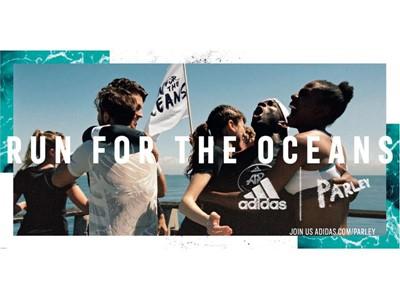 「RUN FOR THE OCEANS (ラン・フォー・ジ・オーシャンズ)」再び ~ADIDAS X PARLEYがスポーツの力を借りて海洋プラスチック汚染の環境問題に対する意識を高める~