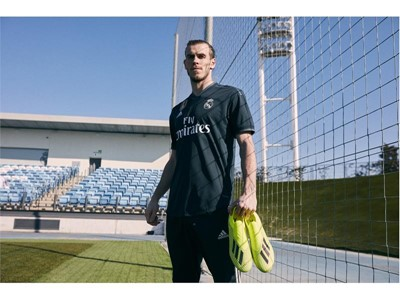 adidas Futebol revela a nova Team Mode X18+