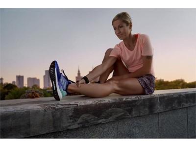 Od wielkiej pasji do wicemistrzostwa świata. Czym jeszcze zaskoczy nas Dominika Stelmach – sportowiec  i ambasador marki adidas?