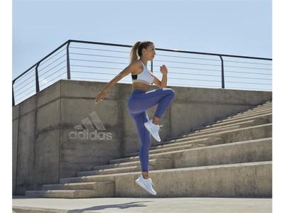 Trenuj jak Ewa Chodakowska w nowej kolekcji biustonoszy i legginsów adidas Women!