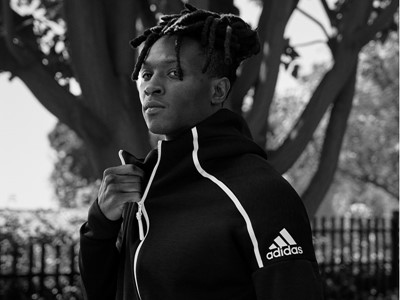 ADIDAS ATHLETICS INTRODUCES BRAND-NEW ADIDAS Z.N.E. HOODIE FAST RELEASE