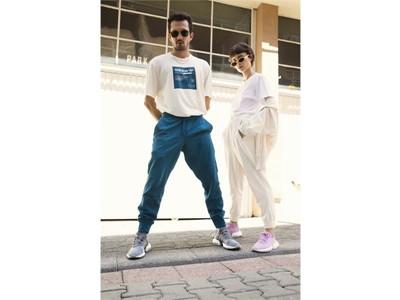 adidas Originals Efecan Senolsun, Songul Haydarpasa