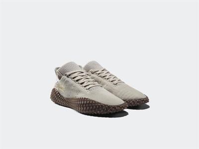 Der Wunsch nach Individualität – der adidas Originals KAMANDA