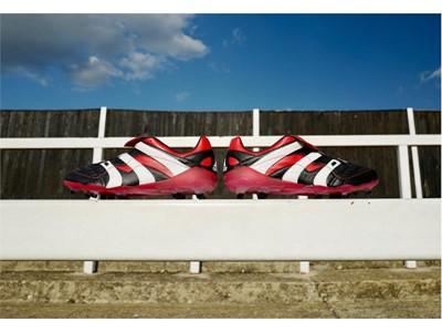 adidas Futebol revela a nova Predator Accelerator