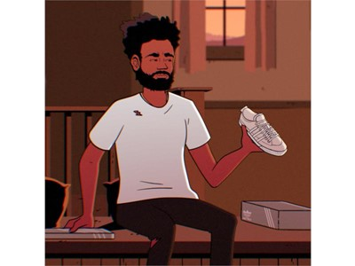 adidas Originals Donald Glover