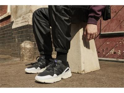 adidas Originals FW18 Yung Series