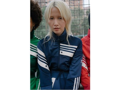 adidas Originals  - Daniëlle Cathari Collection - Campaign Image