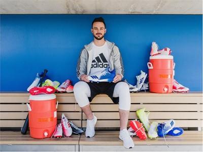 "adidas Baseball Unveils Special Edition ""Splash Pack"" for  the MLB Postseason"