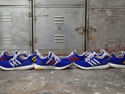 adidas  Consortium  x  Engineered  Garments