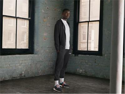 P.O.D System  Το εμβληματικό sneaker των adidas Originals επαναπροσδιορίζεται με τον creator Paul Pogba στο Παρίσι και βγαίνει στους δρόμους της Αθήνας με ένα πάρτι που δεν πρέπει να χάσεις