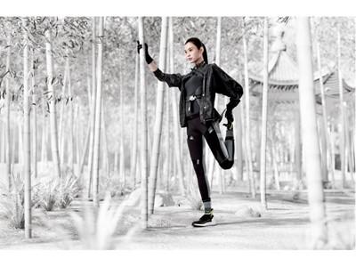 Η adidas by Stella McCartney αποκαλύπτει τη νέα συλλογή Fall/Winter 2018. Πηγή έμπνευσης για τις γυναίκες που ακολουθούν το ένστικτό τους & χαράζουν τη δική τους πορεία