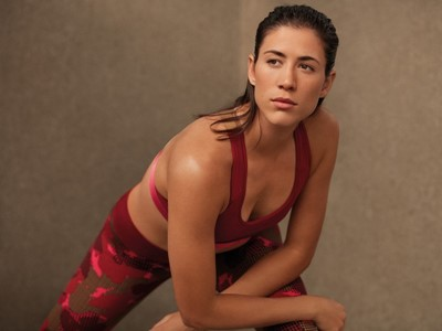 Statement Collection Garbine Muguruza