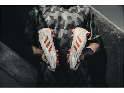 COPA 19+, el modelo icónico se reinventa en lo nuevo de adidas Fútbol