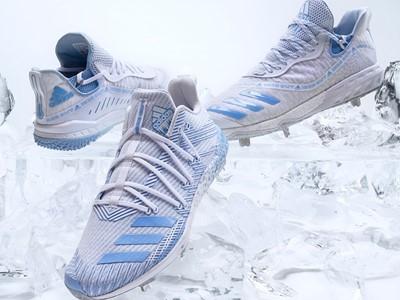 """adidas Introduces the Special Edition adizero 8.0 """"Snow Cone"""