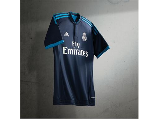 RM UCL JERSEY