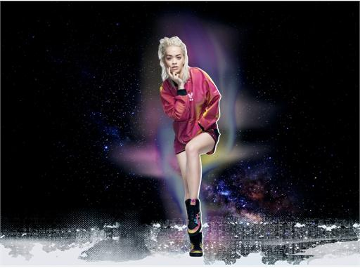 Originals by Rita Ora - Space Shifter