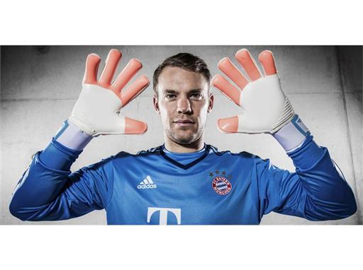 Neuer Gloves 01b