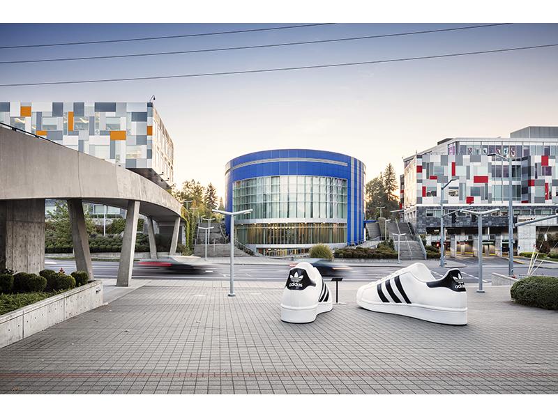 adidas Village