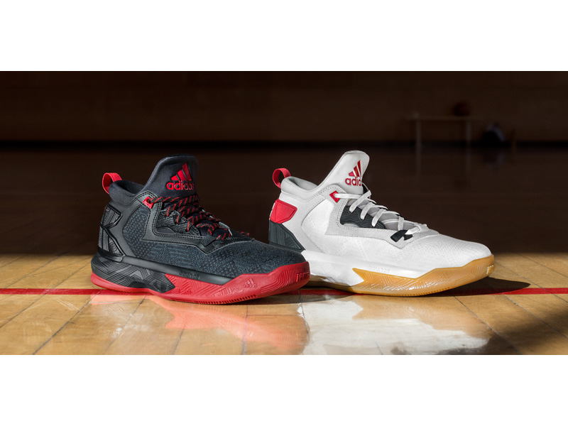 adidas NEWS STREAM : adidas and Damian Lillard Unveil 2 D Lillard 2 Unveil 8d1a0f
