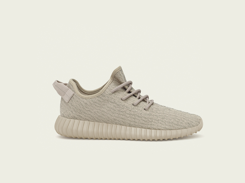 adidas Originals by KANYE WEST | YEEZY BOOST 350 Tan