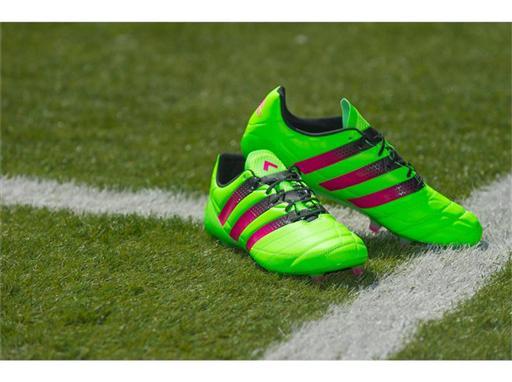 adidas notizie stream: capo del campo di football della adidas asso 16   primeknit