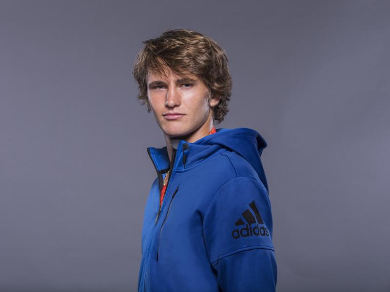 Alexander Zverez