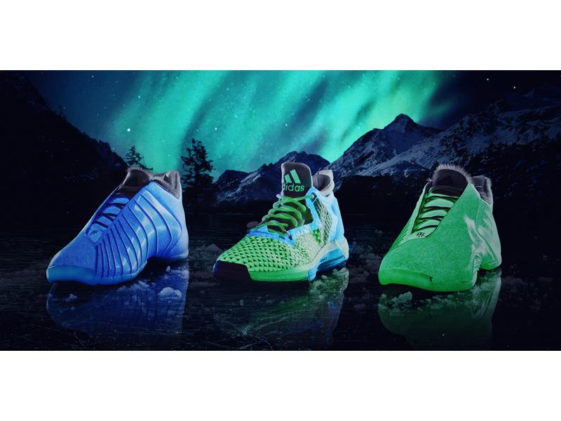 adidas ASW16 Group Glow Horizontal