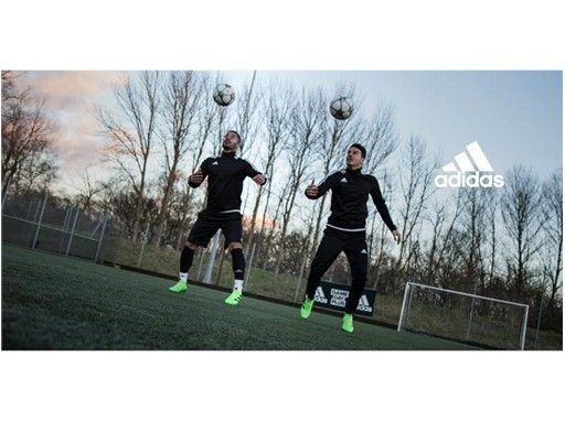 6ae610821d23 adidas Gamedayplus take extensive look at the ACE 16+ PURECONTROL with  Koke, the F2 Freestylers and a trip to adidas HQ