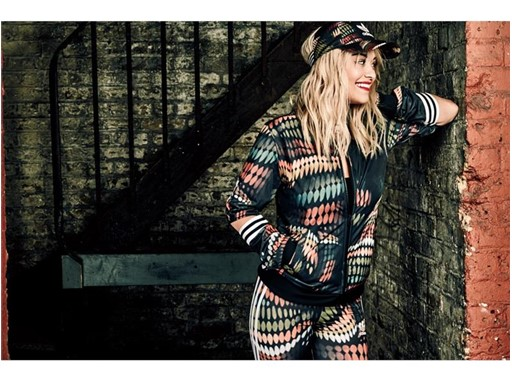 adidas Originals x Rita Ora Artistic Lights