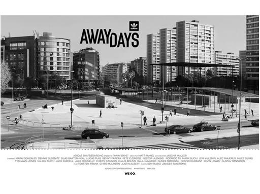 Away Days 01