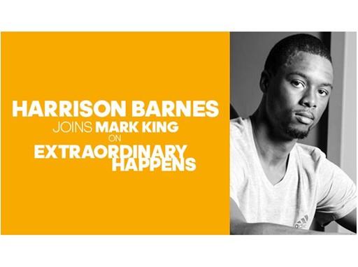 BRND SpeakerArtQ2 HarrisonBarnes