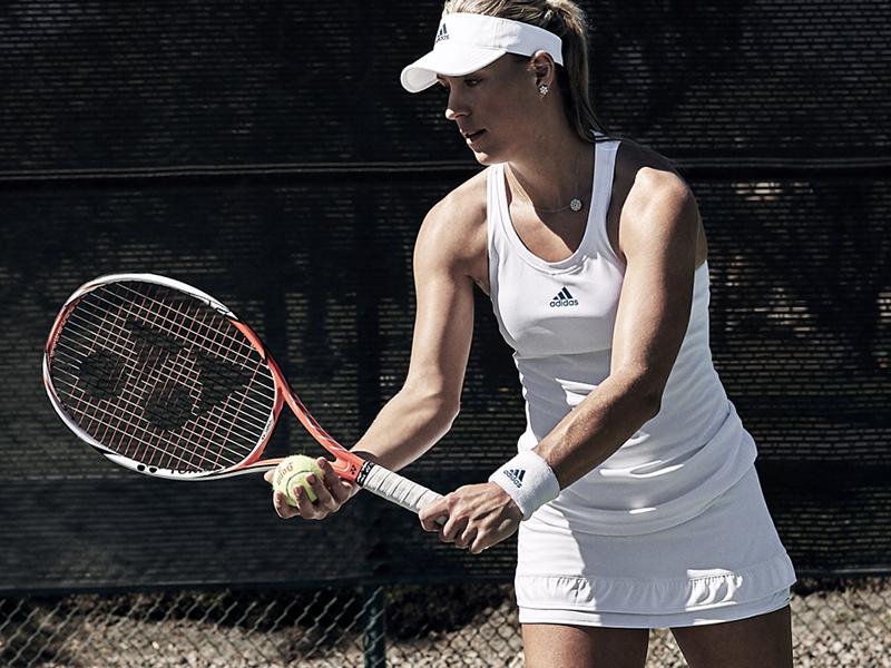 Wimbledon Kerber PR 04