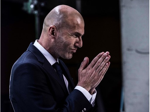 Zidane PR FNF 03