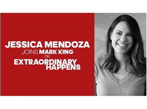 Softball Star Jessica Mendoza joins adidas Group's Mark King