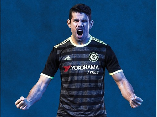 Chelsea Away Kit 1617 PR 03