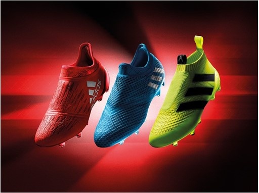adidas Football presenta le nuove scarpe da calcio Speed of Light per la stagione 2016/17
