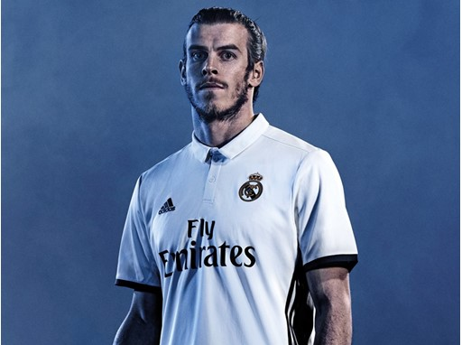 REALMADRID HOME KIT 1617 PR 03
