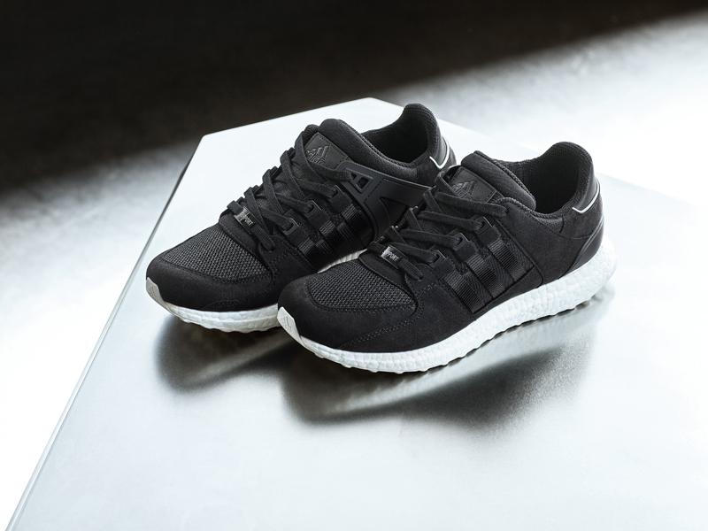 adidas EQT Utility Bag Black adidas US