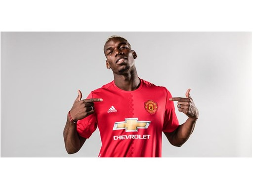 Paul Pogba - Manchester United 2
