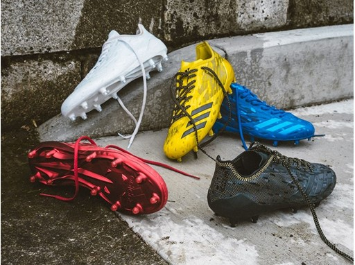 Dipped adizero Collection