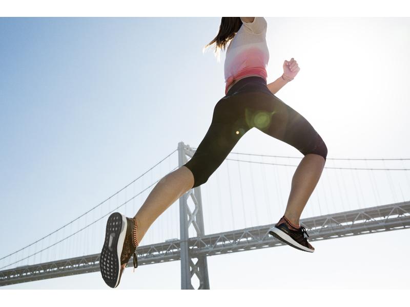 adidas UltraBOOST X Greater Every Run 2