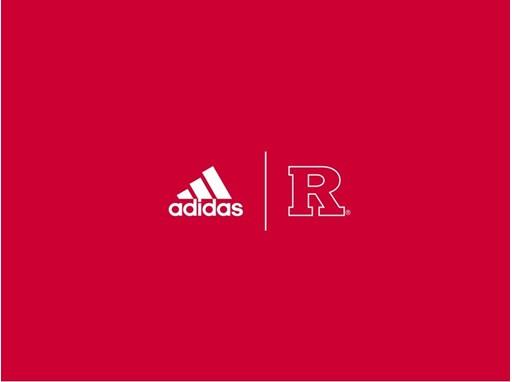 adidas x Rutgers