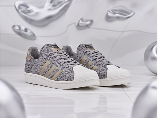 adidas Originals Superstar Boost 'Noble Metal' 2