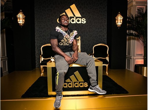 adidas x Jabrill Peppers 01