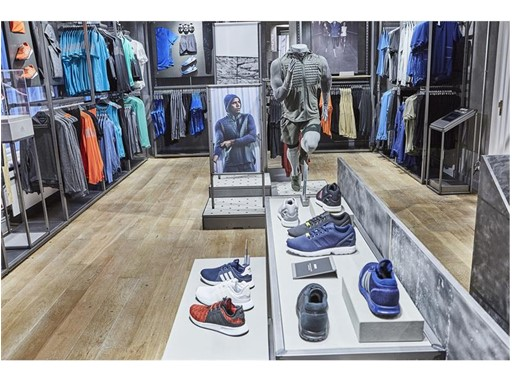 adidas Running Store 3