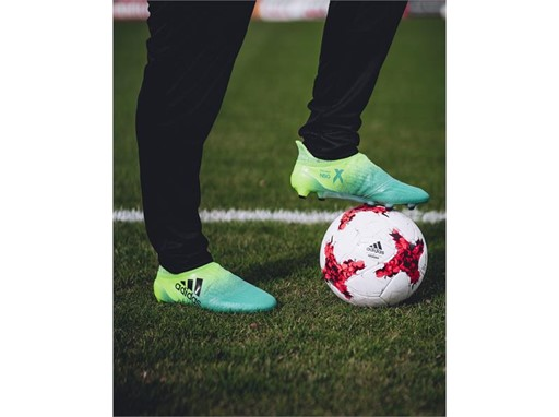 adidas Soccer X16+ Purechaos 2