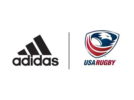 adidas x USA Rugby