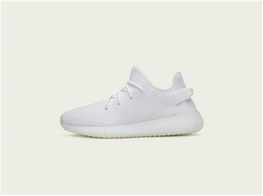 YEEZY BOOST 350 V2 Cream White, 220 Euro